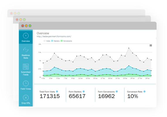 Formissimo Form Analysis & Diagnostic Tool Screenshot