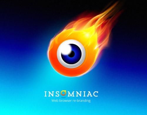 Insomniac browser