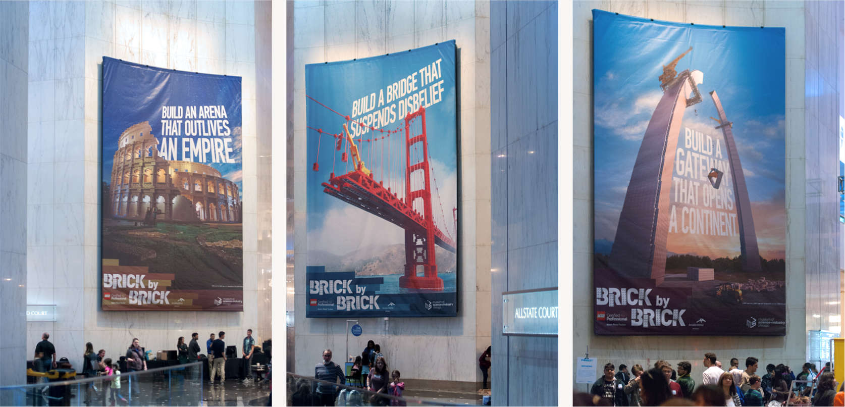 Museum Banner Designs