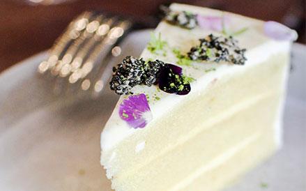 Senia Cake