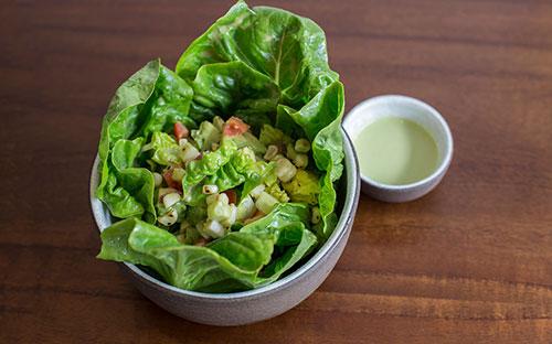 Hirabara Chopped Salad