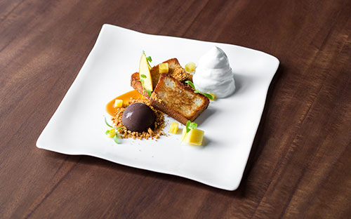 Senia Dessert