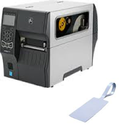 Tagit RFID Printer and Tags