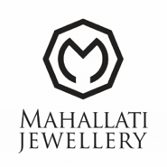 Mahallati Jewellery Logo