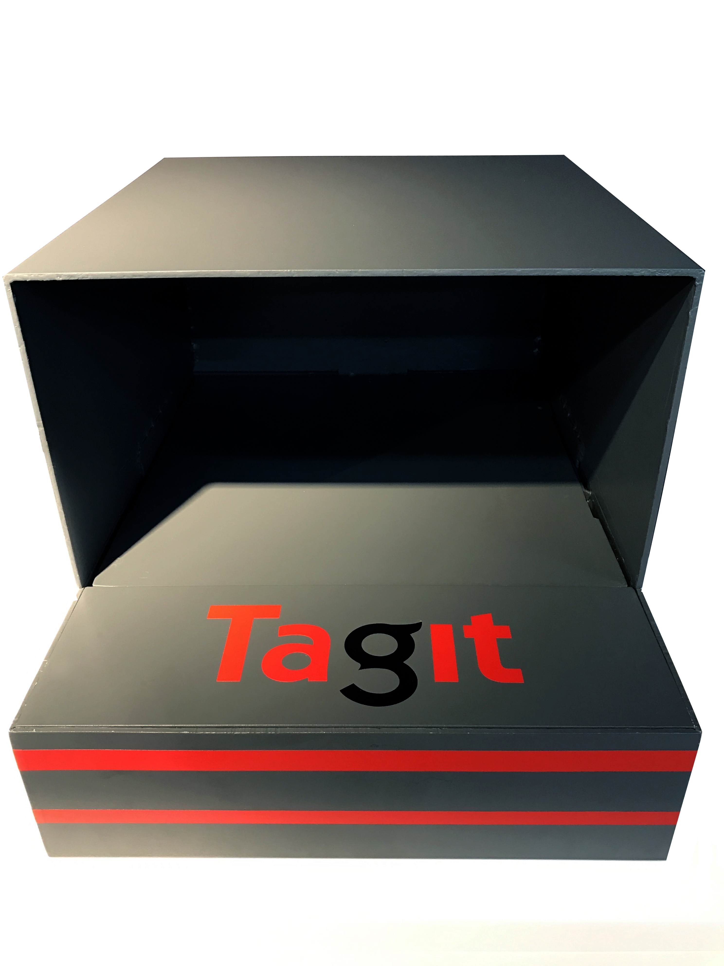 Tagit Consignment Box