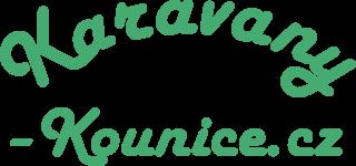 Karavany Kounice - úvodní strana