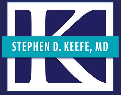 Stephen D. Keefe, Company Logo
