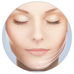 Cosmetic Surgery Facial Outlines