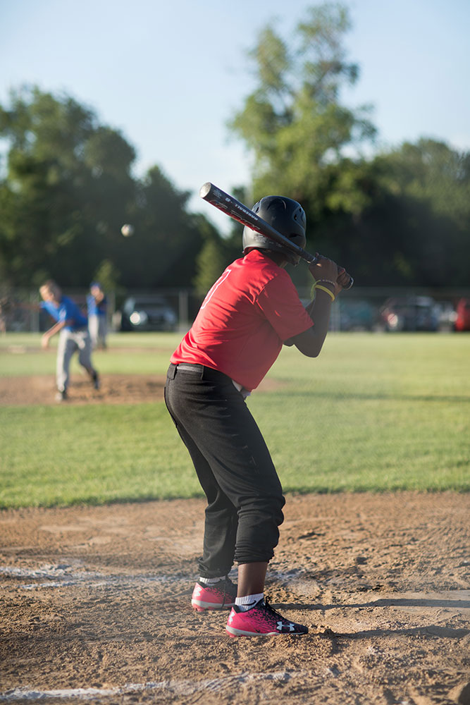 World Baseball Outreach offers RBI teams for youth ages 4 to 15.