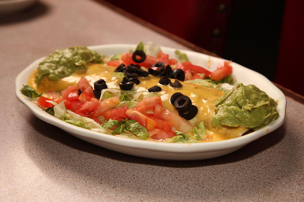 Burritolata (Photo: Marc Rains)