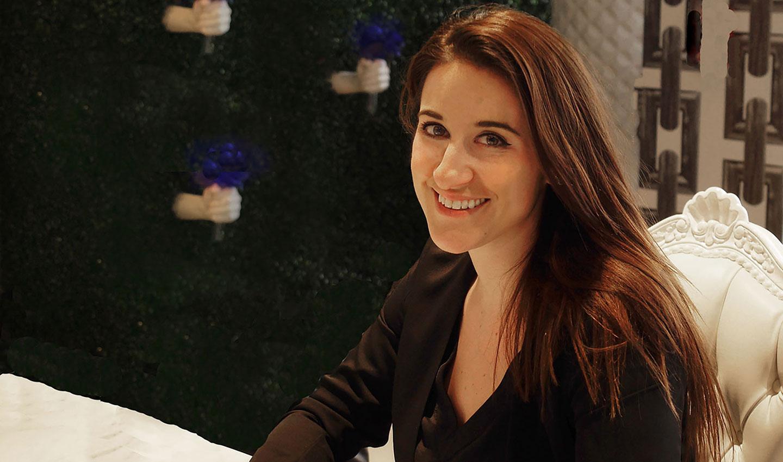 Arianne LLerena