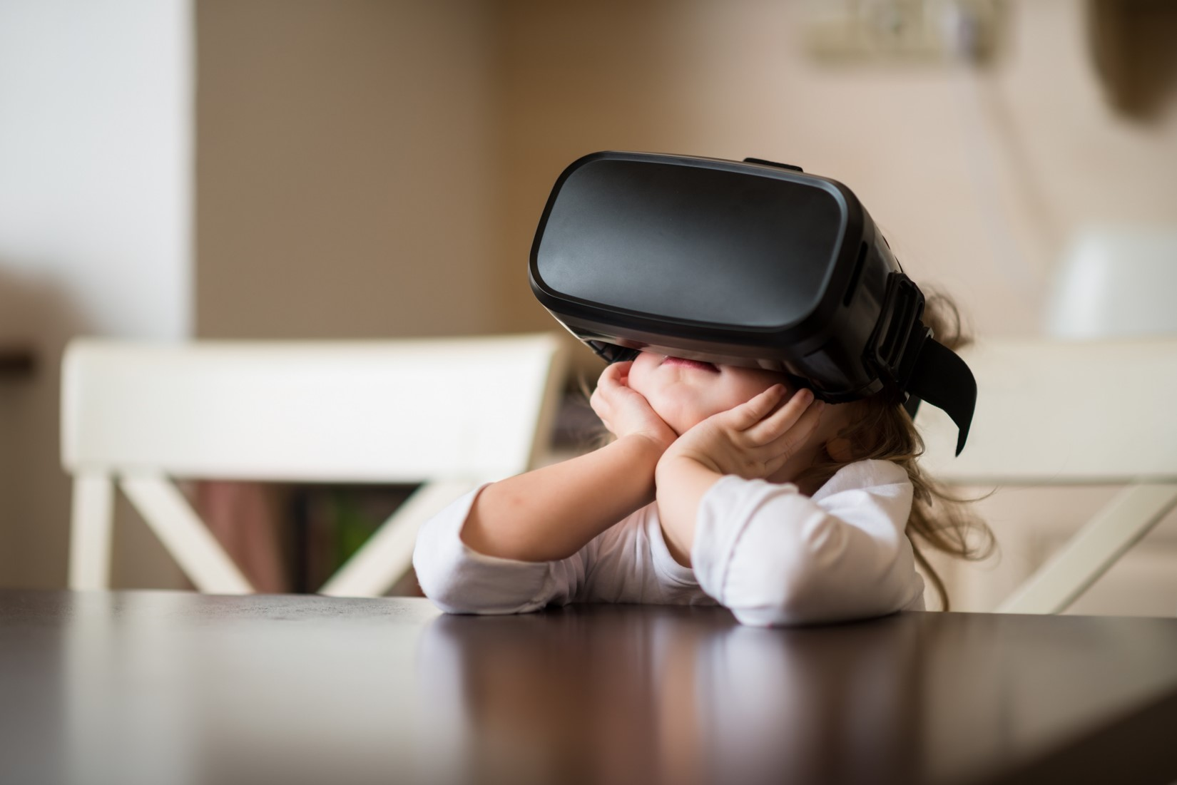 VR you ready? – Virtual Reality als Marketinginstrument