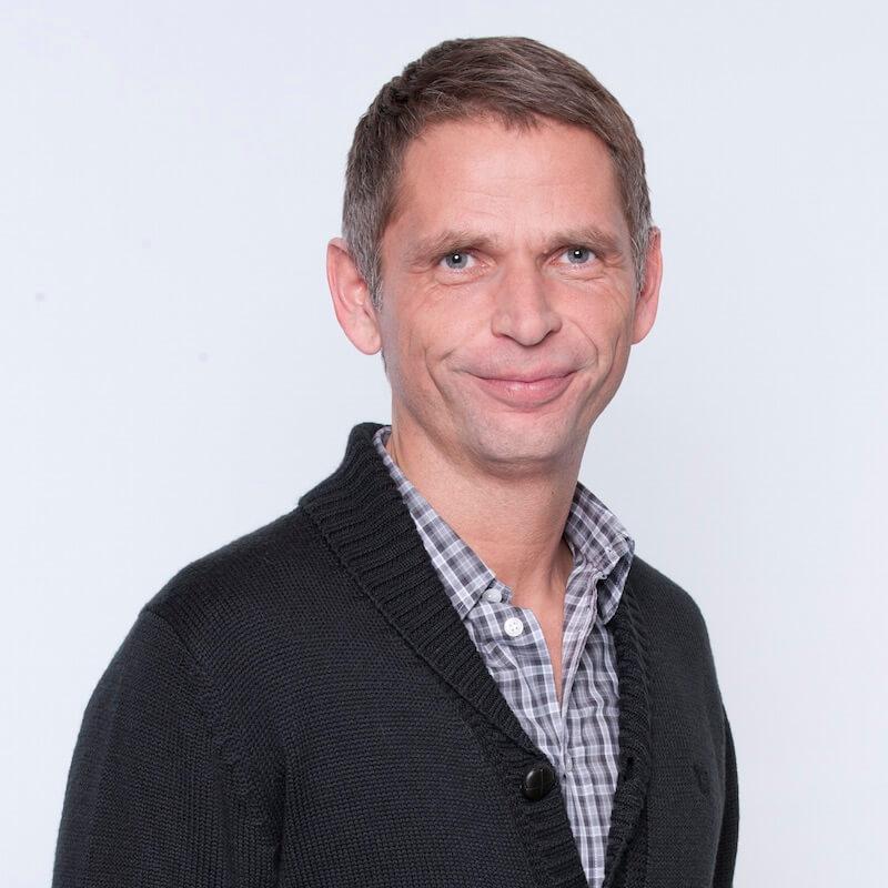 Olaf Schlesiger