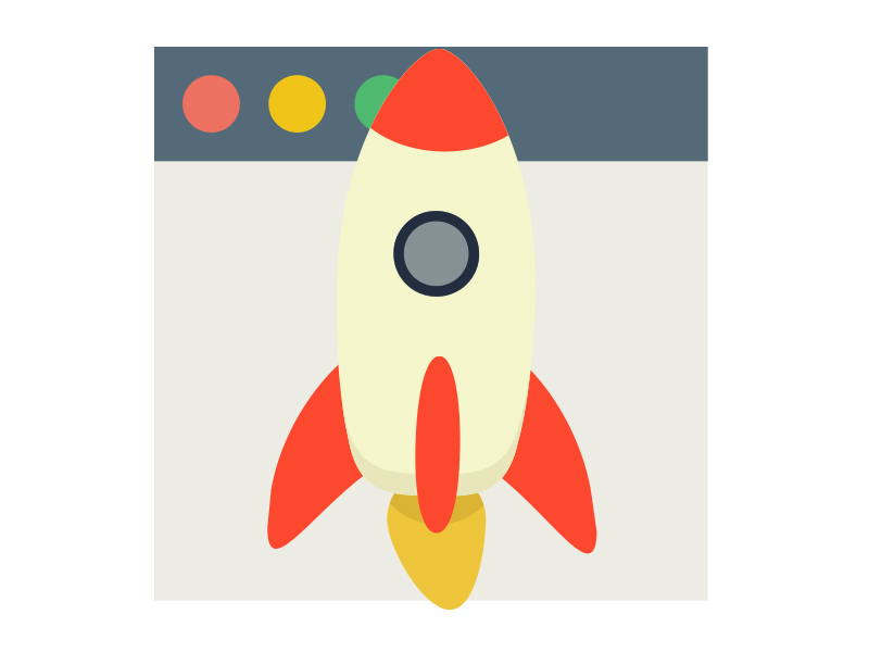 Growth Driven Design - Launchpad Website
