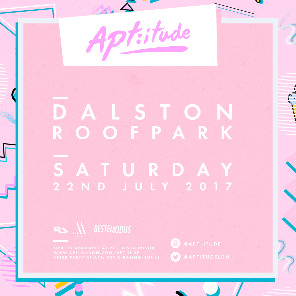 Dalston Roofpark