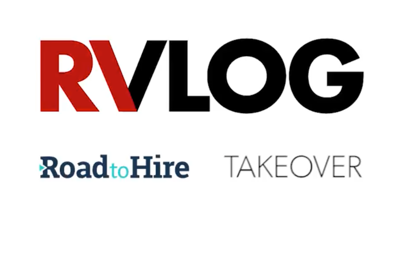 RV Diaries: RoadtoHire Takeover!