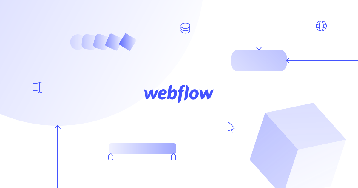responsive web design tool cms and hosting platform webflow