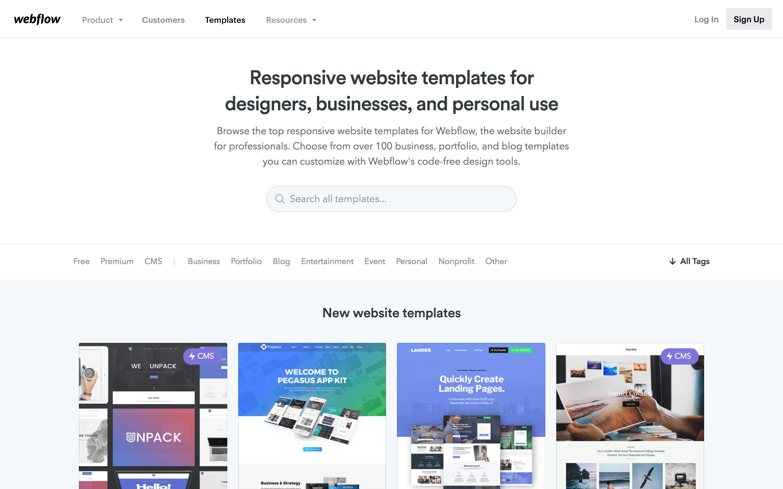How To Find Freelance Design Work Webflow Blog