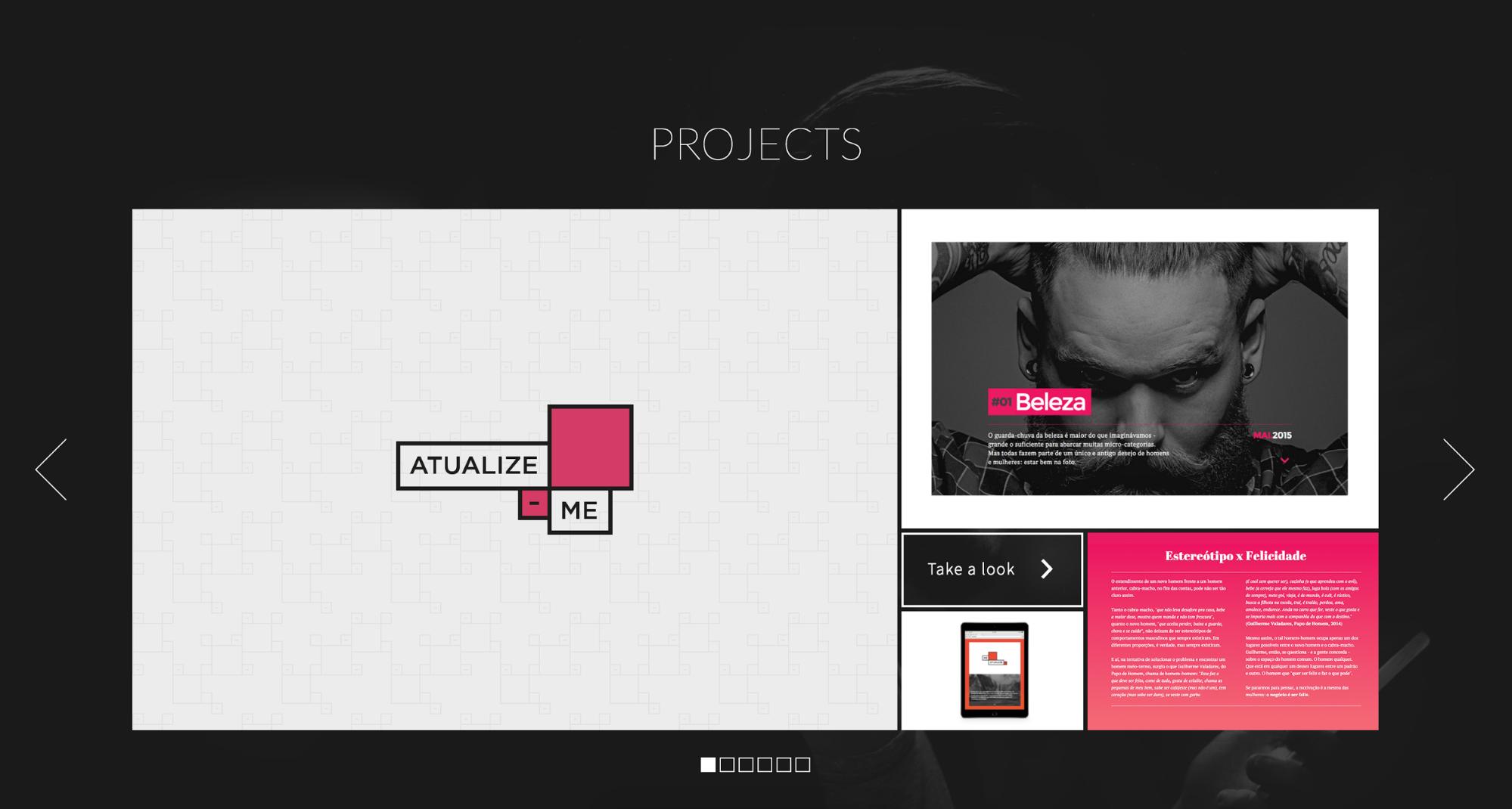 Carousel/slider design best practices | Webflow Blog