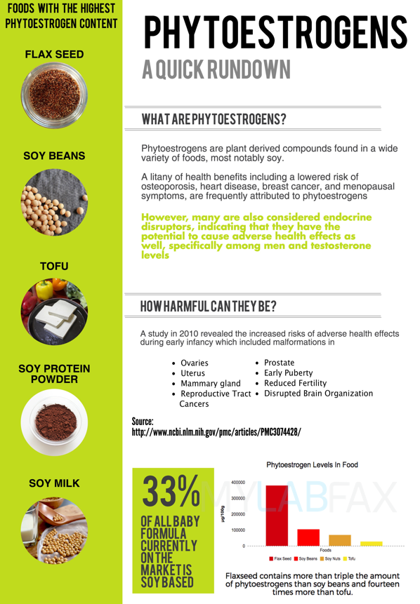 phytoestrogen summary