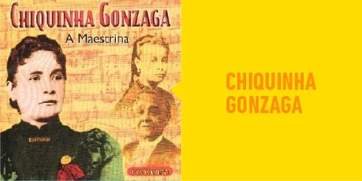 Chiquinha Gonzaga Brasileiritmos Marcha-Rancho