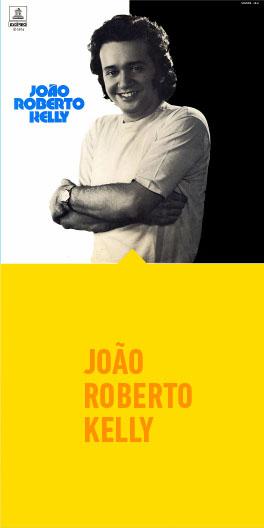 João Roberto Kelly Brasileiritmos Marcha-Rancho