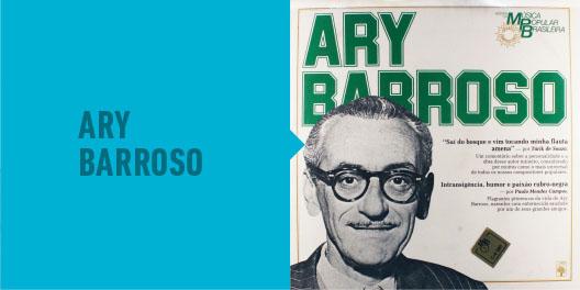 Ary Barroso Brasileiritmos Marcha-Rancho