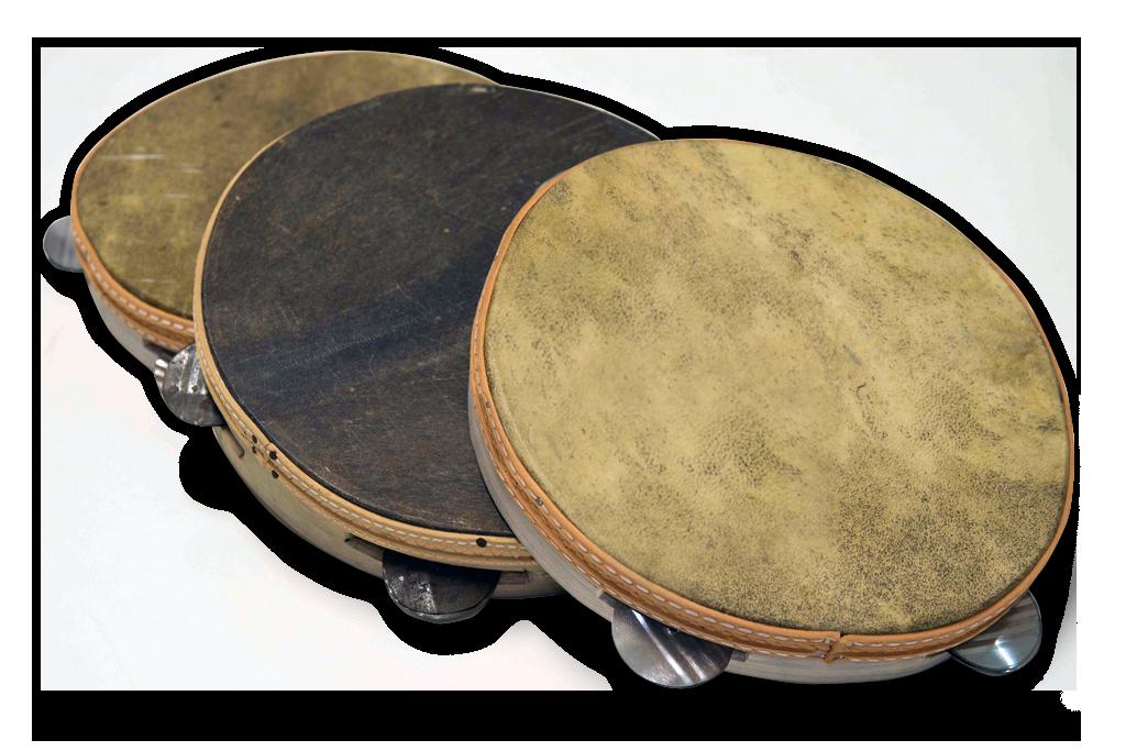 Instrumento e Dança Brasileiritmos Ciranda