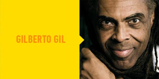 Gilberto Gil Brasileiritmos Maracatu