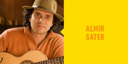 Almir Sater Brasileiritmos Moda de Viola