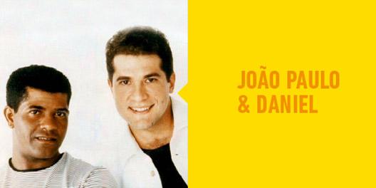Joao Paulo e Daniel Brasileiritmos Moda de Viola