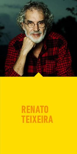 Renato Teixeira Brasileiritmos Moda de Viola