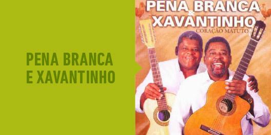 Pena Branca e Xavantinho Brasileiritmos Moda de Viola