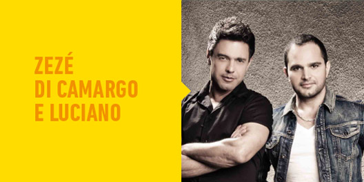 Zeze di Camargo e Luciano Brasileiritmos Moda de Viola