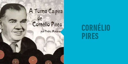 Cornelio Pires Brasileiritmos Moda de Viola
