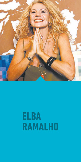 Elba Ramalho