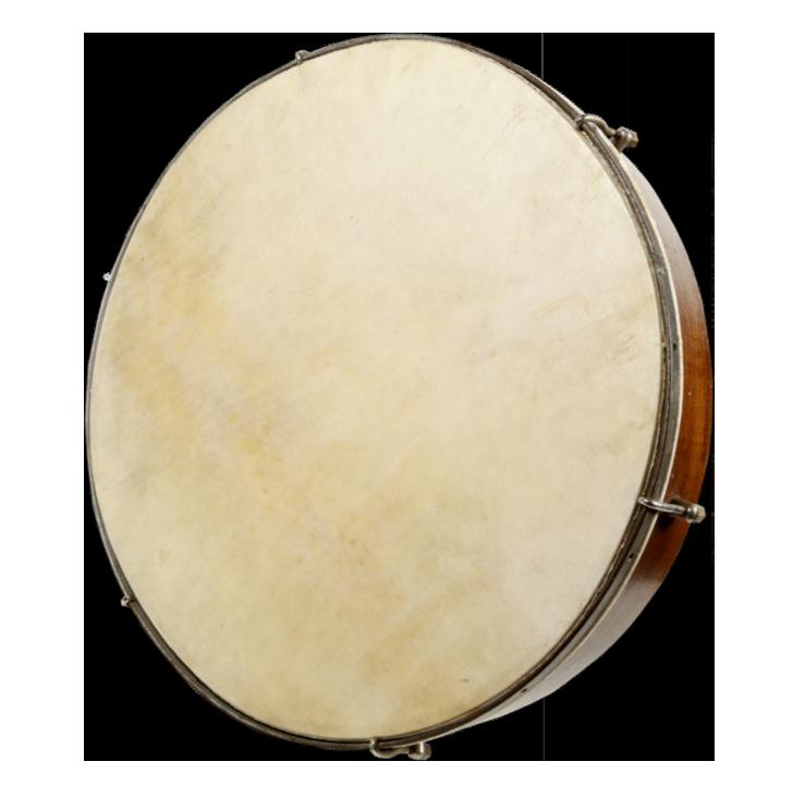 Tambores - Instrumento do Boi-Bumbá
