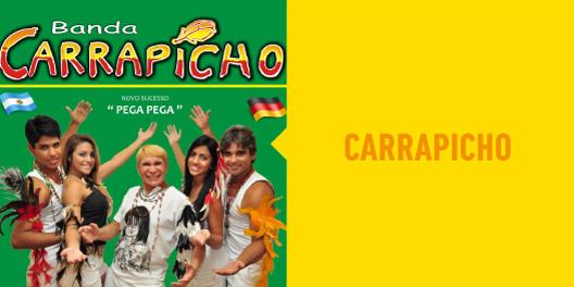 Brasileiritmos Carrapicho