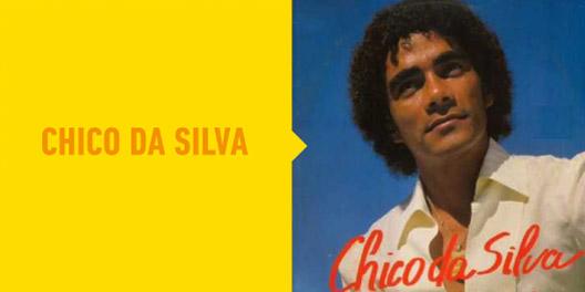 Brasileiritmos Chico da Silva