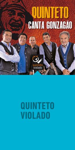Brasileiritmos Quinteto Violado
