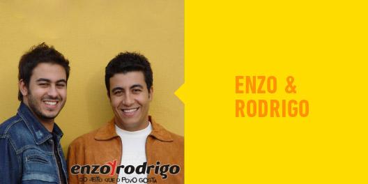Enzo e Rodrigo