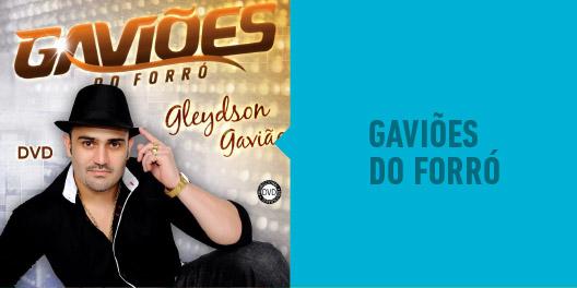 Gaviões do Forró