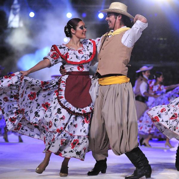 Dança Vanerão