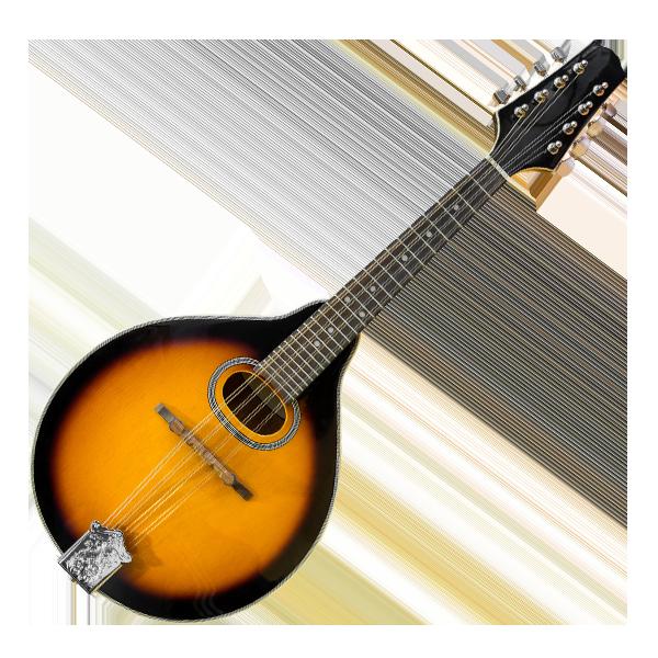 Bandolim - Instrumento Musical do Choro