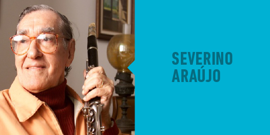 Severino Araújo