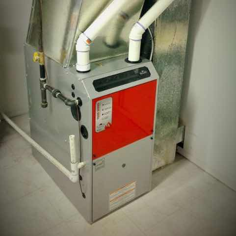 Heating and furnace services to keep you warm throughout the cold season.