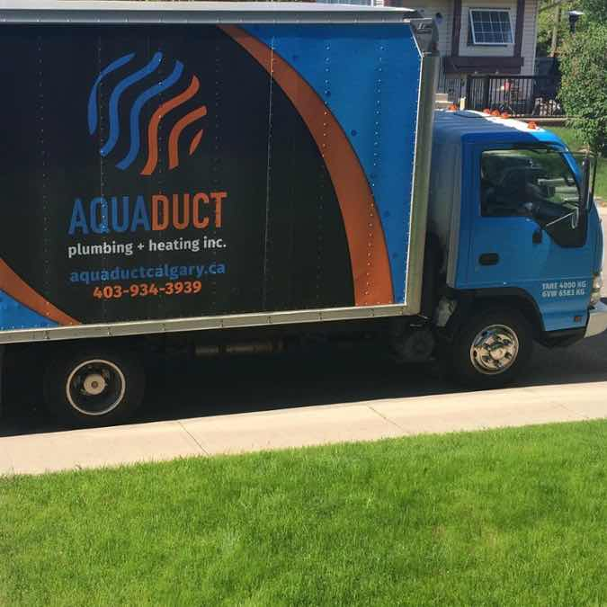 Get plumbing and heating services to meet your needs.