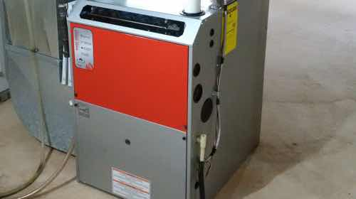 Heating and Furnaces