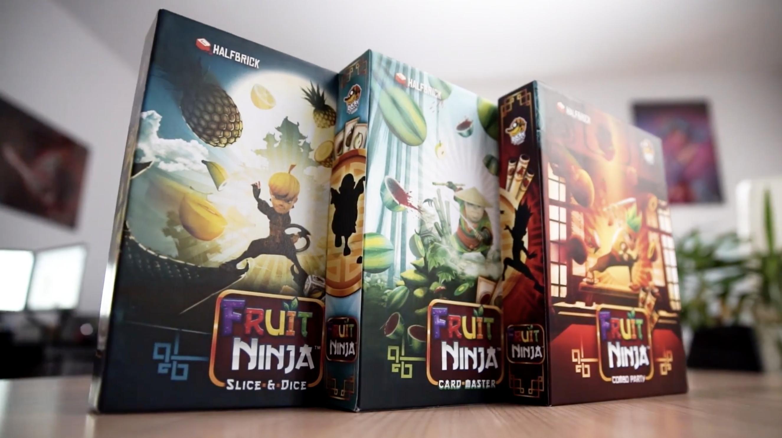 Boardgames - Magazine cover