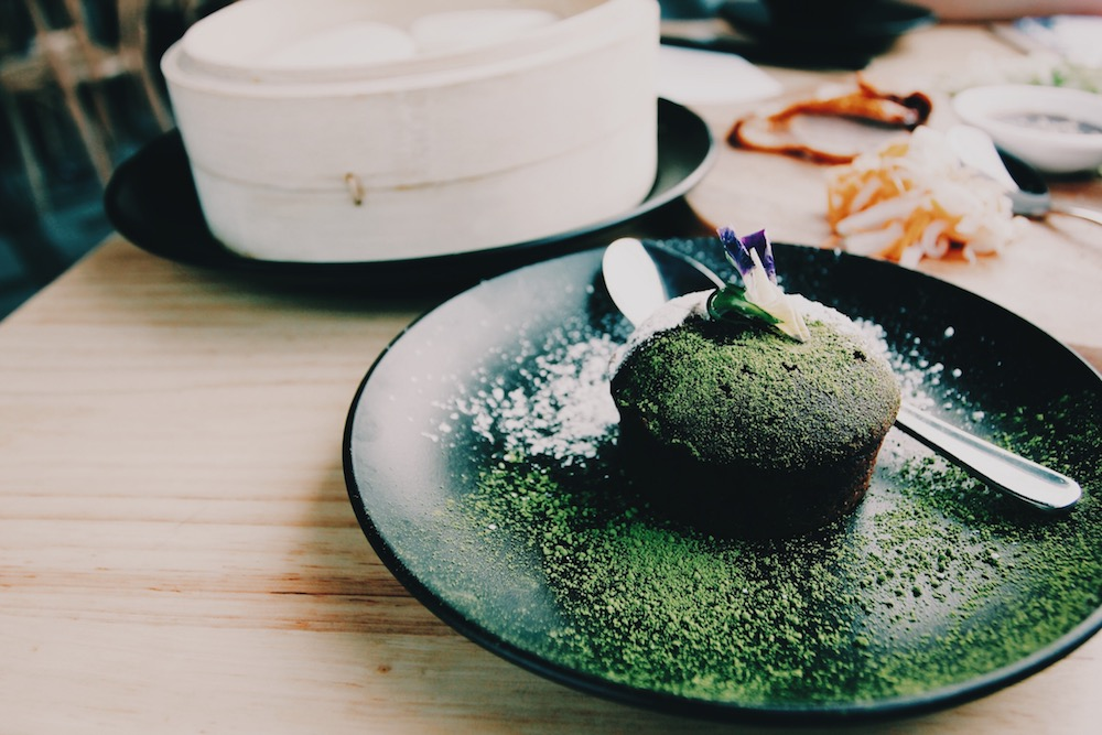 Lava Cake Recipe In Rice Cooker: Best 10 Places For Matchaholics In Perth